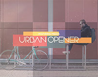 Urban Inspiring Media Opener