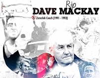"""RIP """"Dave Mackay"""""""