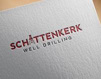 Schattenkerk Well Drilling Logo
