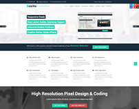 Boxite - Responsive Corporate Joomla 3.5 Template