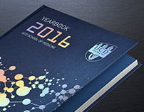 UCD School of Medicine – Yearbook 2016