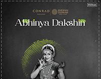 ABHINYA DAKSHIN – CONRAD BENGALURU