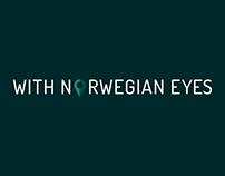 With Norwegian Eyes