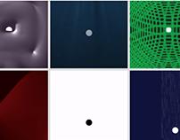 Motion design (projets divers)