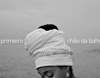 Primeiro chão da Bahia