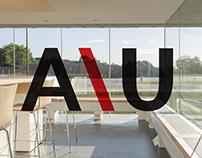 Branding Groupe A & Annexe U