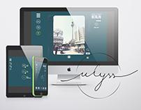 Ulyss. Mobile App