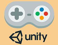 Unity Avanzado - Ejercicios