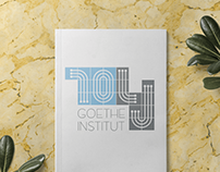 Goethe Institiut Ljubljana: 10 years