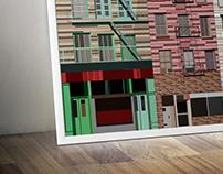NYC WINDOWS 2
