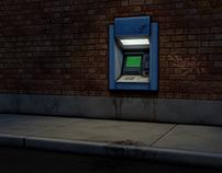 Urban ATM