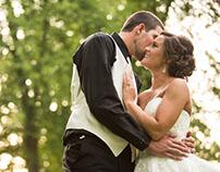 Laramy & Brandon's Wedding