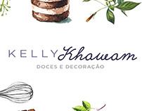 Brand Kelly Khawan