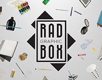 Rad Graphic Box