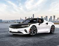 Opel Manta-e 2024