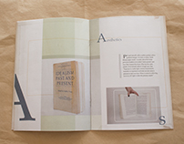 ISTD- Typography book