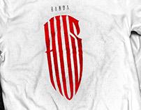 Branding | Identidade Visual - BANDA HUS