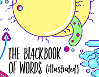 The Blackbook of Words