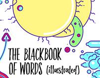 The Blackbook of Words