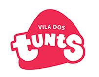Parque do Carmo - Vila dos Tunts