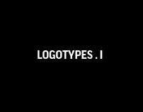 Logotypes . I