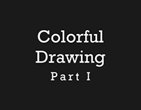 Colorful Drawing I