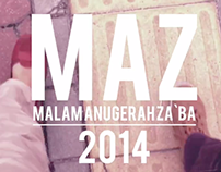 MAZ, University Of Malaya
