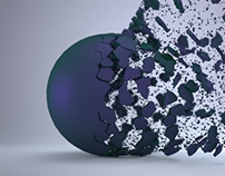 Particles in 3 ds Max