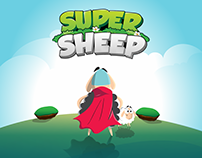 Super Sheep | Game Project