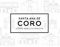 Iconos Arquitectónicos Coro