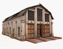 Warehouses Depot
