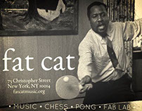 Fat Cat NYC