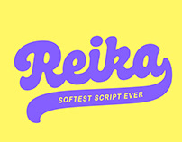 Reika Script