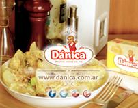 Videos Receta Danica
