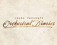 Sogma presents: Orchestral Diaries Album