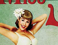 Pupetta - tv miniseries 60's