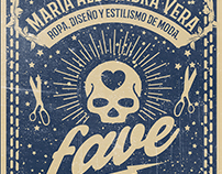Fave Design.