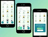 Pokemon GO: Multiple Select For Transfer/Evolve