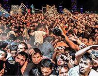 Opinión: cultura rock y la tragedia de Olavarría (2017)