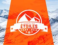 TROPHÉES DES ÉTOILES - Rotary Event Branding