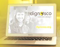 Dignosco Website