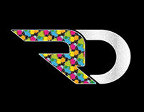 RD Logo I created using Adobe Illustrator.