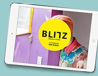 Blitz digital