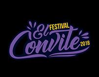 Propuesta de Cartel Convite - 2018