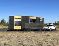 Studio 360 Tiny House