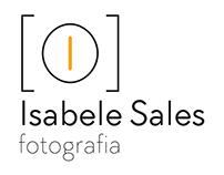 Identidade Visual Isabele Sales