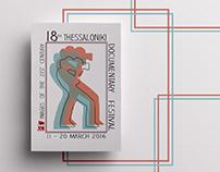 Posters - Thessaloniki Documentary Festival