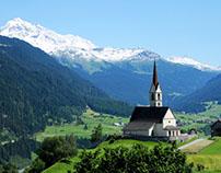 Meditation in Swiss