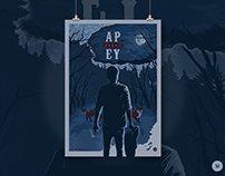 Apey - Poster