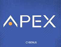 Infographic: Apex Network